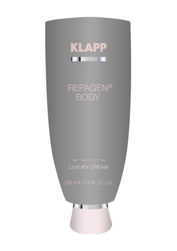 Klapp Repagen Body Luxury Cream 200 ml