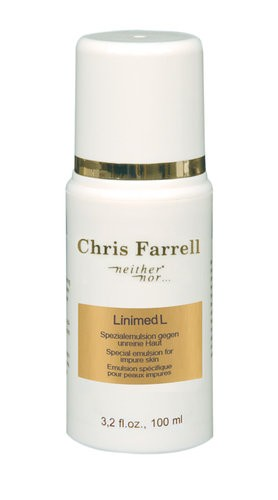 CHRIS FARRELL Neither Nor Linimed L 100 ml