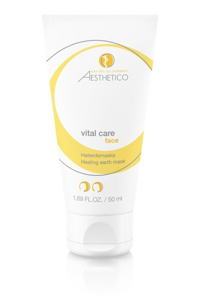 AESTHETICO vital care 50ml