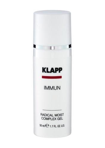 Klapp Immun Radical Moist Complex Gel 50 ml