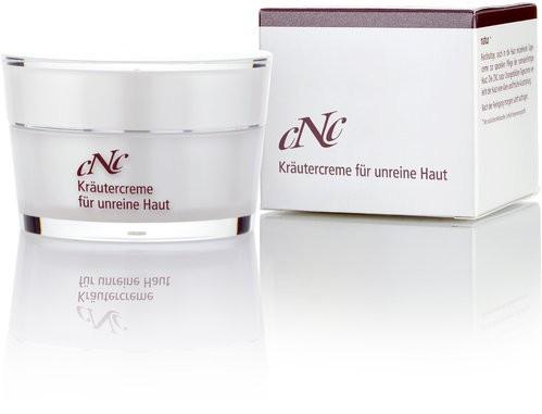 CNC classic Kräutercreme für unreine Haut, 50 ml
