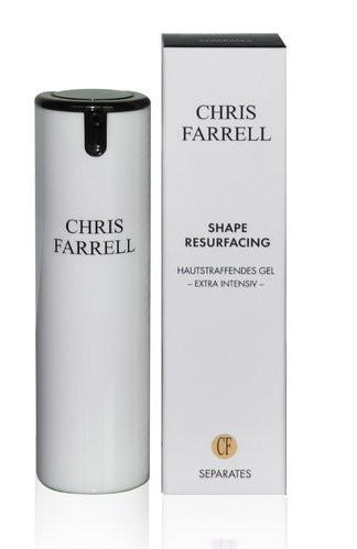 CHRIS FARRELL Separates Shape Resurfacing 30 ml