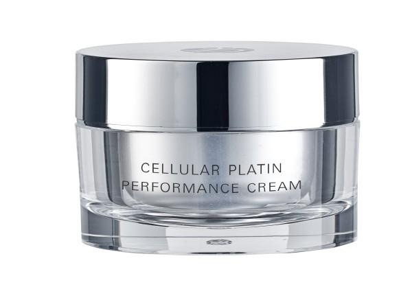 COSNOBELL Teloplatin CELLULAR PLATIN PERFORMANCE CREAM 50 ml
