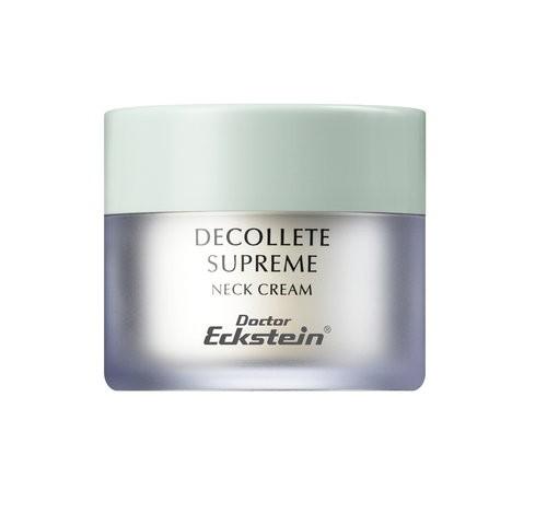 Doctor Eckstein Decollete Supreme 50 ml
