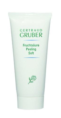 GERTRAUD GRUBER Fruchtsäure Peeling Soft 100 ml