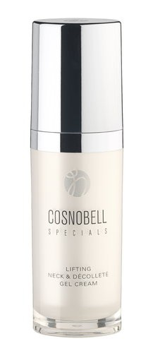 COSNOBELL Specials Lifting Neck & Decollete Gel Cream 60 ml