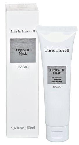 CHRIS FARRELL Basic Line Phyto-Oil Mask 50 ml
