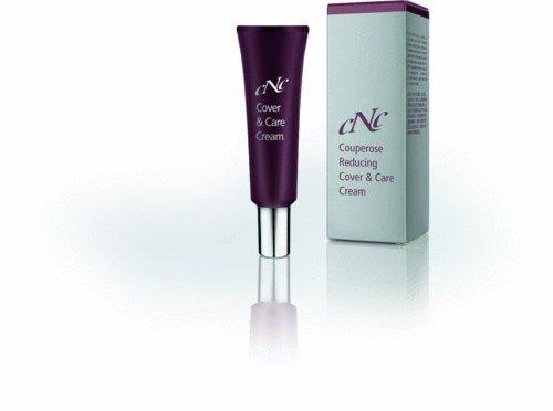 CNC emergency Skin Cover & Care Cream, SPF50, 30 ml