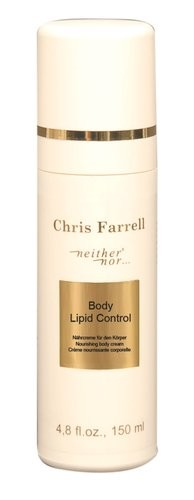 CHRIS FARRELL Neither Nor Body Lipid Control 150 ml