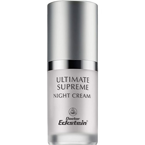 Doctor Eckstein Ultimate Supreme Night Cream