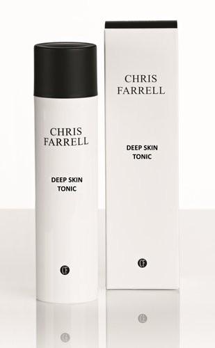 CHRIS FARRELL Basic Line Deep Skin Tonic 200 ml