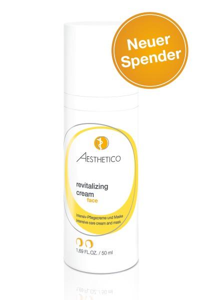 AESTHETICO revitalizing cream 50ml