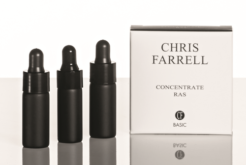 CHRIS FARRELL Basic Line Concentrate RAS 3x4ml