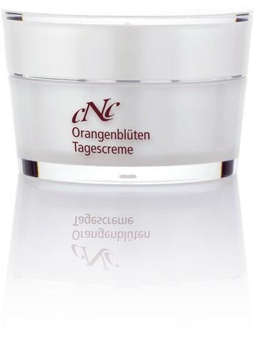 CNC classic Orangenblüten Tagescreme, 50 ml