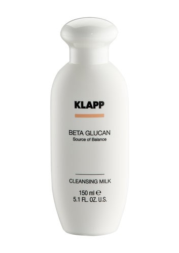Klapp Beta Glucan Cleansing Milk 150 ml