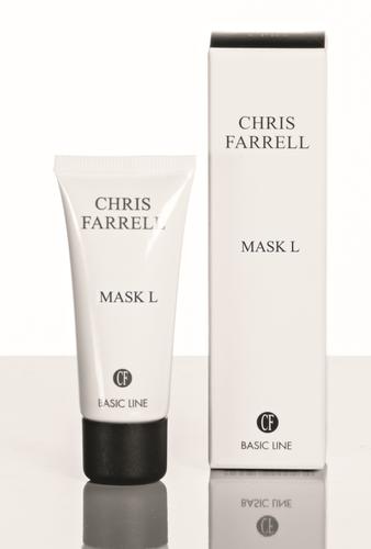 CHRIS FARRELL Basic Line Mask L 50 ml