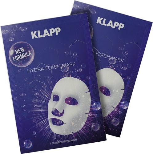 Klapp Hydra Flash Mask 1 Stk.