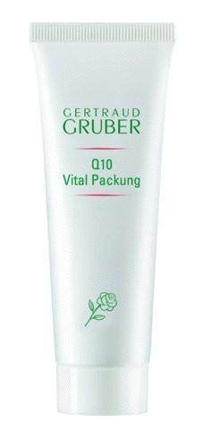GERTRAUD GRUBER Q10 Vital Packung 50 ml