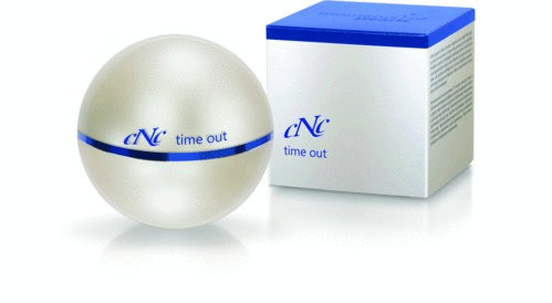 CNC moments of pearls time out, 50 ml