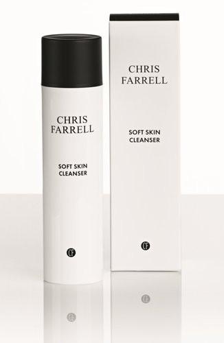CHRIS FARRELL Basic Line Soft Skin Cleanser 200 ml