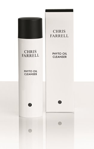 CHRIS FARRELL Basic Line Phyto Oil Cleanser 200 ml