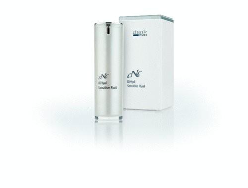 CNC classic plus DiHyal Sensitive Fluid, 30 ml