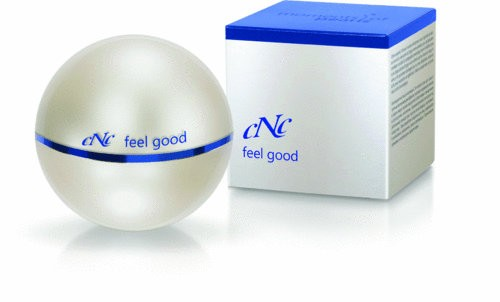 CNC moments of pearls feel good, 50 ml