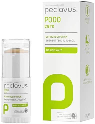 Peclavus PODOcare Schrunden Stick | 23 g