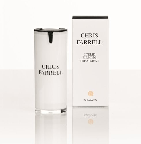 CHRIS FARRELL Separates Eyelid Firming Treatment 15 ml