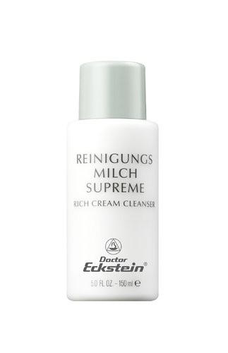 Doctor Eckstein Reinigungsmilch Supreme 150 ml