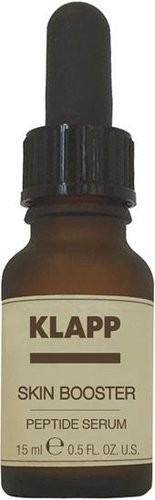 Klapp Skin Booster Peptide Serum 15 ml