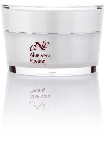 CNC classic Aloe Vera Peeling, 50 ml