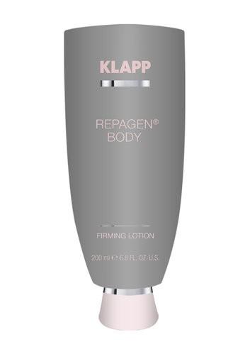 Klapp Repagen Body Firming Lotion 200 ml