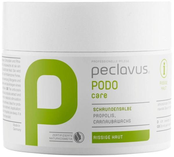 Peclavus Basic Schrundensalbe Propolis u. Canaubawachs 250 ml