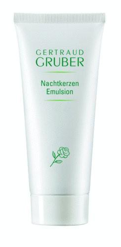 GERTRAUD GRUBER Nachtkerzen Emulsion 100 ml