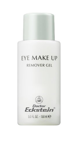 Doctor Eckstein Eye Make Up Remover Gel 150 ml
