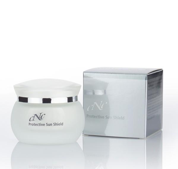 CNC aesthetic world Protective Sun Shield, 50 ml
