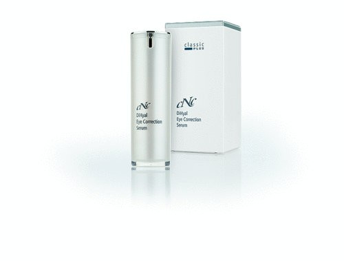 CNC classic plus DiHyal Eye Correction Serum, 30 ml