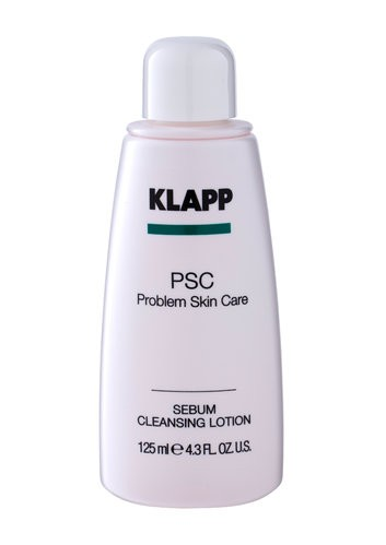 PSC Problem Skin Care Sebum Cleansing Lotion 125 ml
