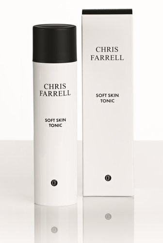 CHRIS FARRELL Basic Line Soft Skin Tonic 200 ml