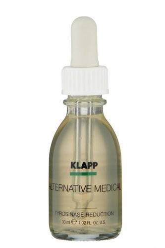 Klapp Alternative Medical Tyrosinase Reduction Serum 30 ml