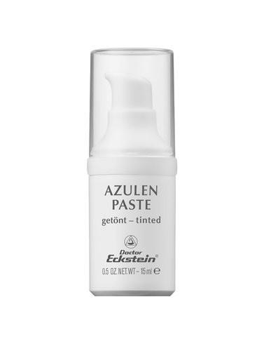Doctor Eckstein Azulen Paste getönt 15 ml