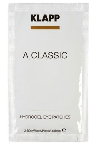 Klapp A Classic Hydrogel Eye Patches 5x2 Stk.