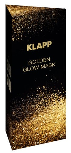 Klapp Golden Glow Mask 30 ml