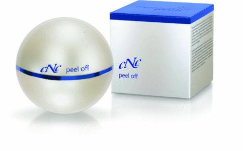 CNC moments of pearls peel off, 50 ml